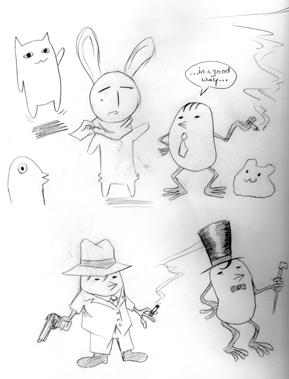 things to draw when yo...